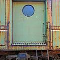 Trainyard 9 by Steve  Gass