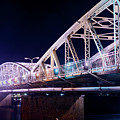 Trang Tien Bridge 03 by Werner Padarin