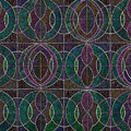 Tranquil Pattern by Norma Appleton