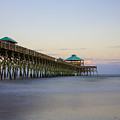 Tranquility At Folly by Jennifer White