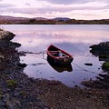 Tranquility In County Galway by Poet's Eye