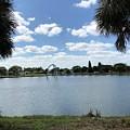 Tranquility - Port Richey, Florida by Jordan Meleski
