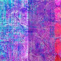 Transchromigration #1 by Trent Jackson