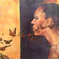 Transformations #3 by Ezshwan Winding