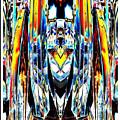 Transformer by Lauren Hatfield
