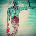 Transfusion Uninterrupted by Paulo Zerbato