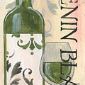 Transitional Wine Chenin Blanc by Debbie DeWitt