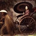 Transportation by John Feiser