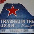 Trashed In The U S S R by Rob Hans