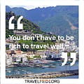 Travel Well by Travel Pride