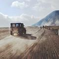 Traveling And Exploring Indonesian Volcanoes by Srdjan Kirtic