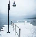 Traverse City Michigan Scenery Around On Lake Michigan by Alex Grichenko