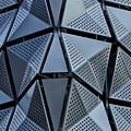 Tri-angular by Philip Openshaw