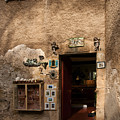 Treasures In Eze by Steven Sparks