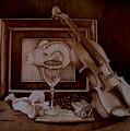 Treasures by Jo Schwartz