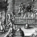 Treatments For Syphilis, 17th Century by Science Source
