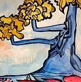 Tree 43 by Bonnie Rose Parent