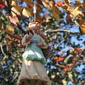 Tree Angel by Susana Maria  Rosende