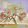 Tree Art 54tr by Gull G