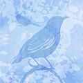 Tree Birds II by Shari Warren
