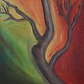Tree Dancing by Kristen Cothron