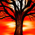 Tree by Dave H