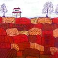 Tree Farm by Wayne Potrafka