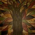 Tree Huggers by Sally Van Driest