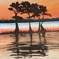 Tree Kings by Edward Walsh