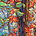 Tree Long by Nadi Spencer