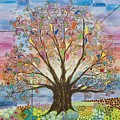 Tree Of Life #1 by Mark Betson