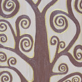 Tree Of Life by Angelina Vick