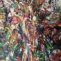 Tree Of Life by Bart Van Der Schueren