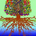 Tree Of Life by Carliss Prosser