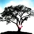 Tree Of Life by Jaime Scatena