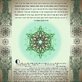 tree of life ketubah-Reformed and Interfaith version by Sandrine Kespi