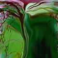 Tree Of Life by Linda Sannuti