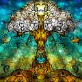 Tree Of Life by Mandie Manzano