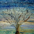 Tree Of Life by Martha Dolan