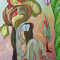 Tree Of Life by Mila Ryk