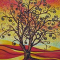 Tree Of Life by Mirjana Gotovac