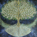 Tree Of Life by Monica Castro