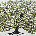 Tree Of Life by Phyllis Gates