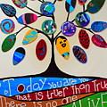 Tree Of Life - Rossmoor Rm24 by Pristine Cartera Turkus