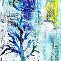 Tree Of Life by Wayne Potrafka