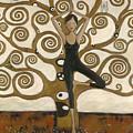 Tree Of Wisdom by Denise Daffara