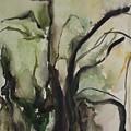 Tree Series V by Leila Atkinson