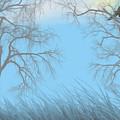 Tree by Shahid Baloch