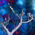 Tree Top Flock by Heather Hubbard