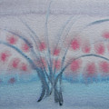 Tree With Balls Three by Marwan George Khoury